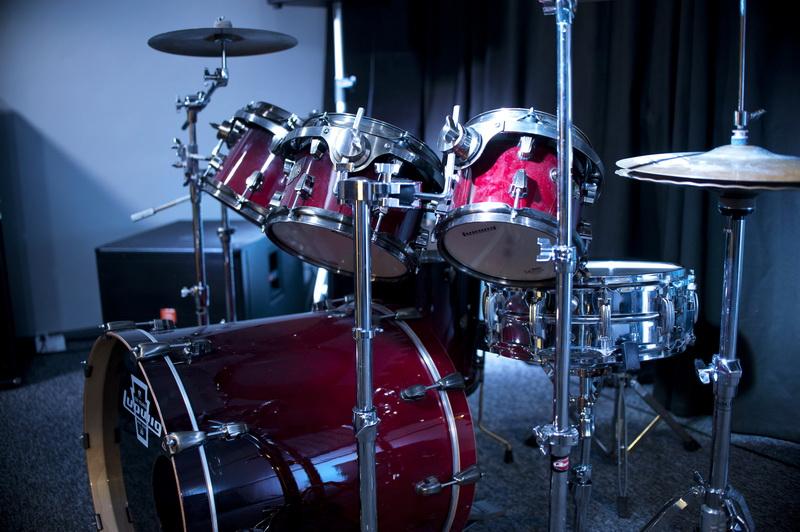 perkusja Ludwig Epic